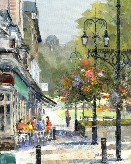 JOHN-SIBSON---MONTPELLIER-QUARTER-HARROGATE-OIL-ON-CANVAS-17.5-x-14-£1195