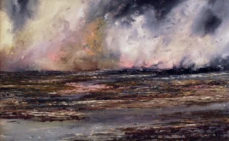 DARREN-STEVENSON---CAMEL-ESTUARY-OIL-ON-PANEL-19-x-15-£495