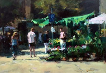 the-flower-market-pollenca-12-x-16